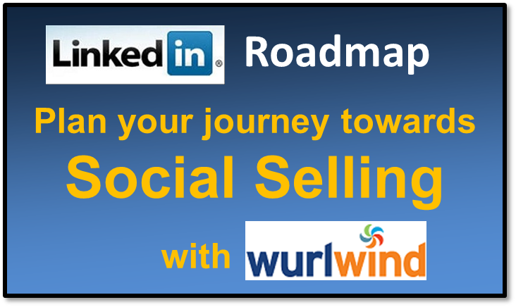 LinkedIn Roadmap from Wurlwind