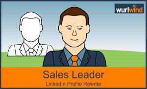 LinkedIn Profile Rewrite Sales Leader Image Mark Stonham Wurlwind