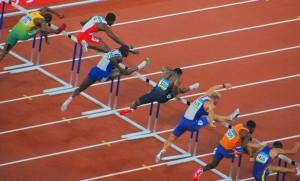 Jump three Hurdles to make a sale