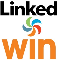 LinkedWin Logo - for LinkedIn Training Testimonials page for Wurlwind