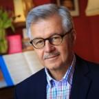 Walter Dirks LinkedIn Portrait