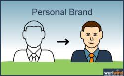 Social Selling Matrix Personal Brand Linkedin Personal Profile