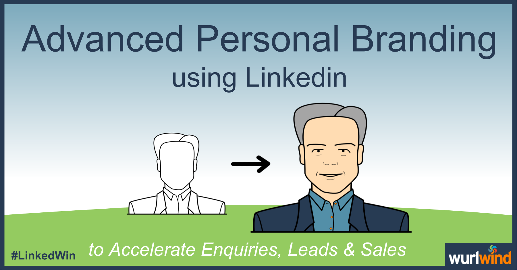 Advanced Personal Branding – creating scale through leverage